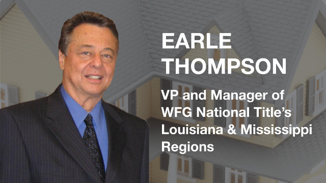 WFG National Title Promotes Thompson to SVP