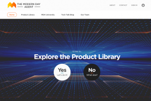 Realtors rejoice! Comprehensive product library now available to all