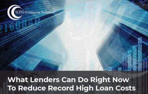A Savings Plan for Lenders – Whitepaper