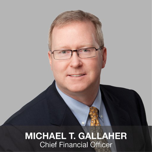 Michael T. Gallaher