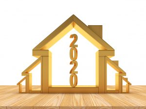 5 mortgage and real estate trends for the second quarter of 2020